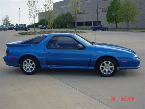 how to sell used cars 1993 dodge daytona windshield wipe control jondan27 1993 dodge daytona s photo gallery at cardomain