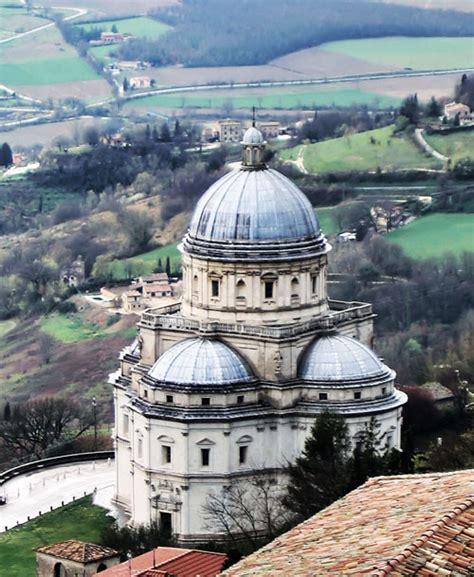 s della consolazione an introduction to massing marcantonio architects