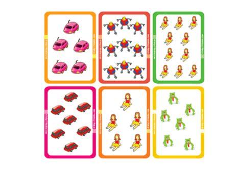 Asmodee Carte Pour Compter by Jeu Loto Enfant La Foire Aux Jouets Pour Compter De 1 224 10