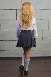 hairstyles for college uniform iq form школьная форма контролирующая осанку модные