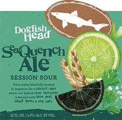 Tropical Kitchen Design dogfish head seaquench ale food newsfeed