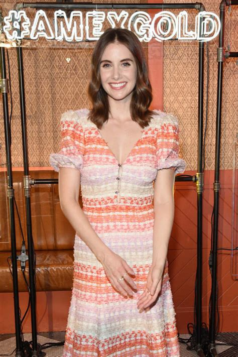 alison brie american express alison brie celebrates the launch of the new american