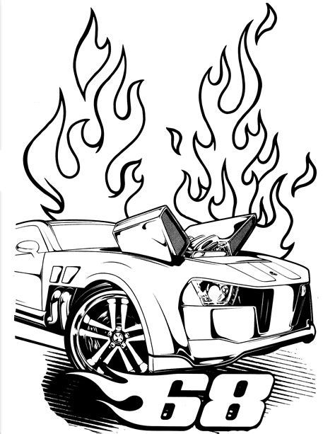 hot wheels coloring pages games hot wheels coloring pages coloringsuite com