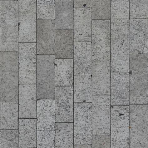 zig zag line pattern revit seamless pavement texture consisting of rectangular stones