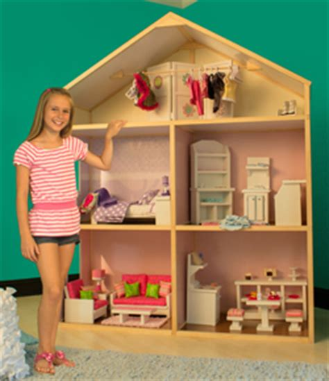 Doll Houses To Fit 18 Inch Dolls 28 Images Kidkraft 18 Inch Doll Manor Dolls House