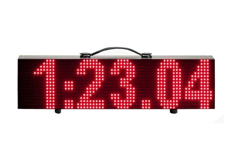 16x64 pixel microtab light led display kit displays and