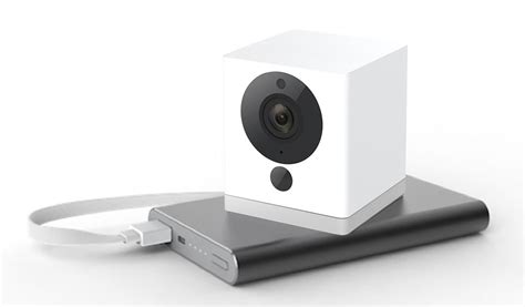 Jual Xiaomi Cctv Xiao Fang Square Small Smart Ip 1080p xiaomi mijia mi small square xiao fa end 1 8 2019 10 15 pm