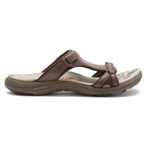 sandals excursions merrell women s glade 2 lavish sandals in bracken