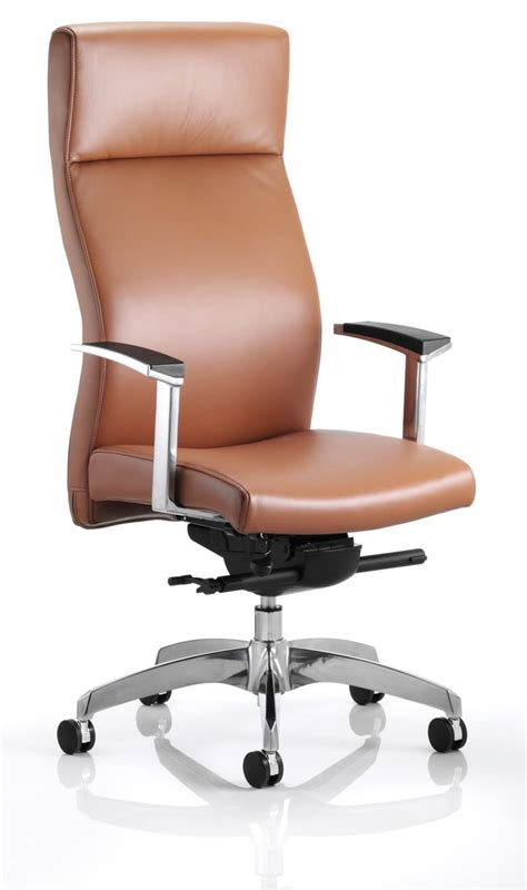 executive office desk chairs solium luxury leather executive office chair