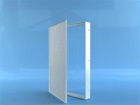 how to get sap tile floor china tile access panel with concealed hinge and locks