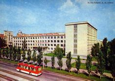 lugansk | soviet life (architecture, interiors, art and