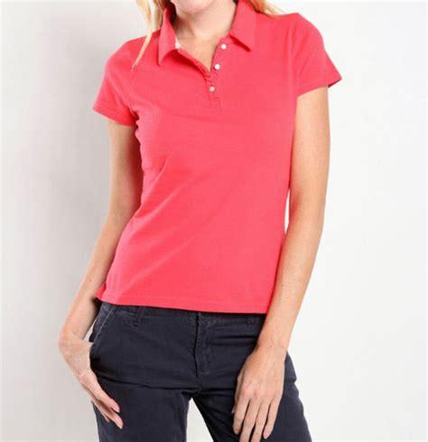 design quality clothes high quality custom design polo women clothes wholesale