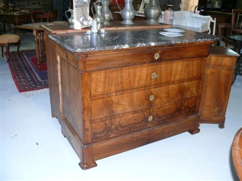 Commode Louis Philippe Dessus Marbre by Commode Louis Philippe En Noyer Dessus Marbre Albert