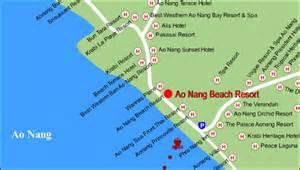 golden resort krabi map krabi map krabi map krabithailand map 点力图库