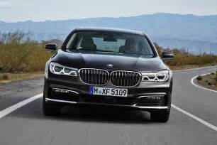2016 Bmw 750li U S Pricing Order Guide For 2016 Bmw 7 Series