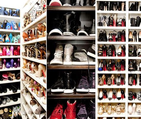Khloe Shoe Closet by Pin By Meagan Groff On Fashion