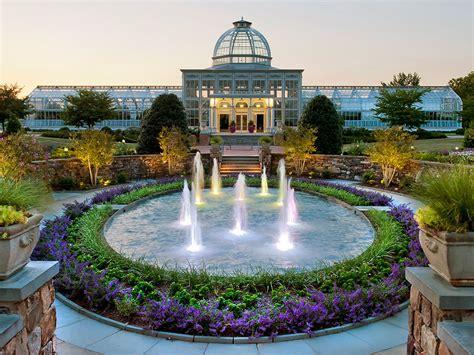 Richmond Va Botanical Gardens Best Botanical Gardens In The Us Our Picks For The Best Botancial Gardens Butterfly Exhibit