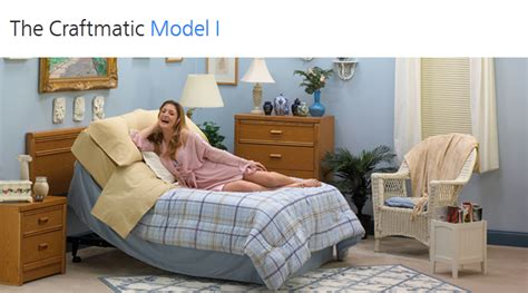 craftmatic adjustable twin bed adjustable twin bed craftmatic 174 adjustable beds