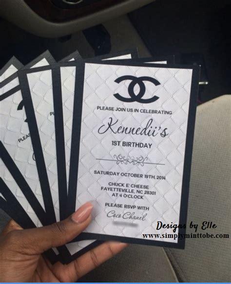 coco chanel wedding invitations coco chanel inspired white leather graphic invitations