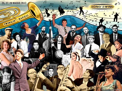 the song swinging song swing festival in naples from 26 to 28 may charme