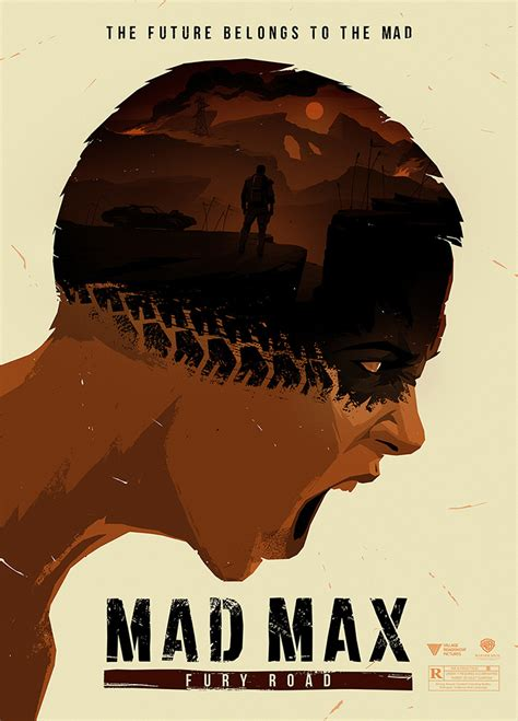 Mad Max Layout mad max fury road by levente szabo home of the