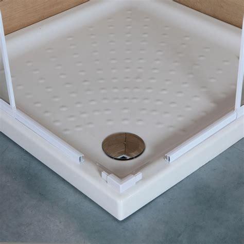 cabina doccia economica box estensibile per doccia da 80 a 90cm kv store