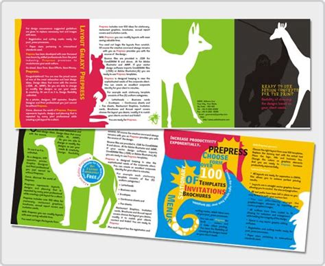visual communication design india 18 best brochure brainstorm images on pinterest