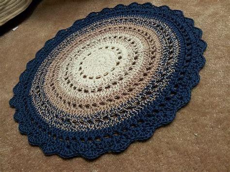 Mandala Rug Pattern By Marlene Heins Botha Free Pattern Crochet A Rug