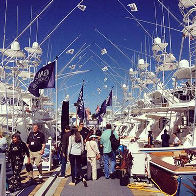 how to get to fort lauderdale boat show here are the details on the fort lauderdale international
