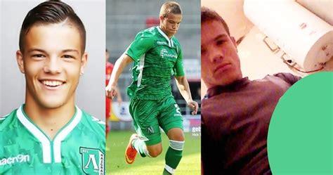 fotos depene grueso y rico filtran fotos de futbolista belga de 19 a 241 os 161 erecto 161 las