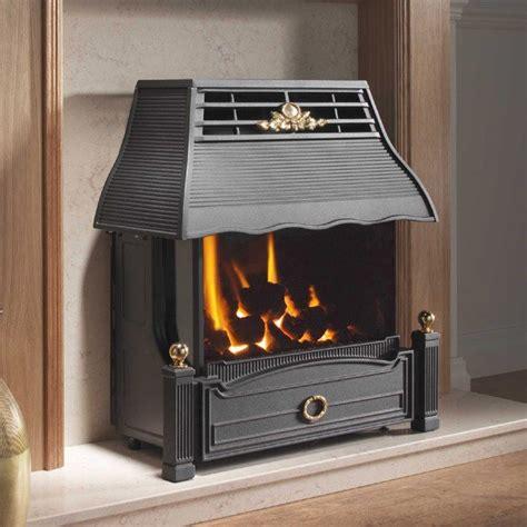 Balanced Flue Fireplace by Flavel Emberglow Outset Convector Balanced Flue Gas