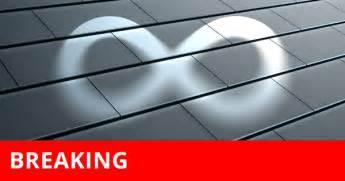 Infinity Warranty Elon Musk Tesla S Solar Roofs Will Be Cheaper Than