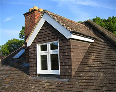 Pitched Dormer Oxfordshire Loft Conversions Study Pitched Roof