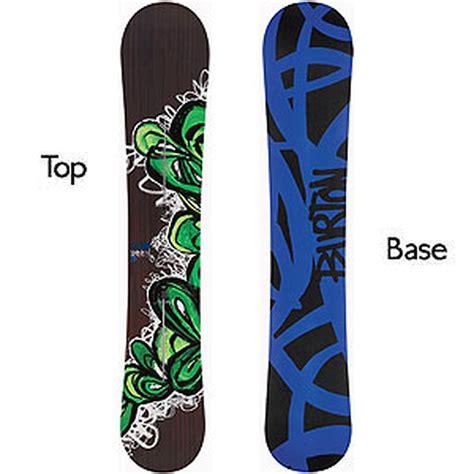 best freeride snowboards burton supermodel freeride snowboard glenn