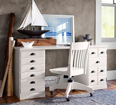 pottery barn desk accessories pottery barn home office furniture sale 20 off desks
