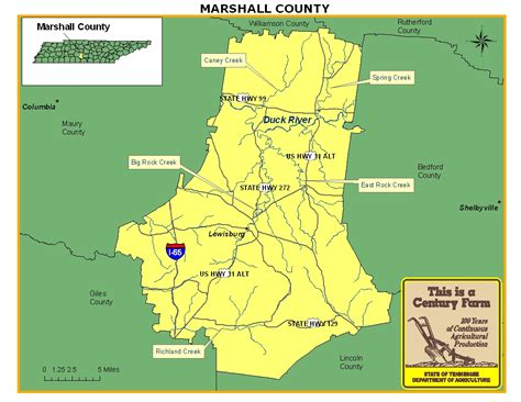 Marshall County Property Records Marshall County Images