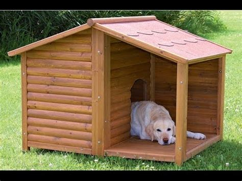 diy dog houses large dogs diy dog house for 2 large dogs youtube