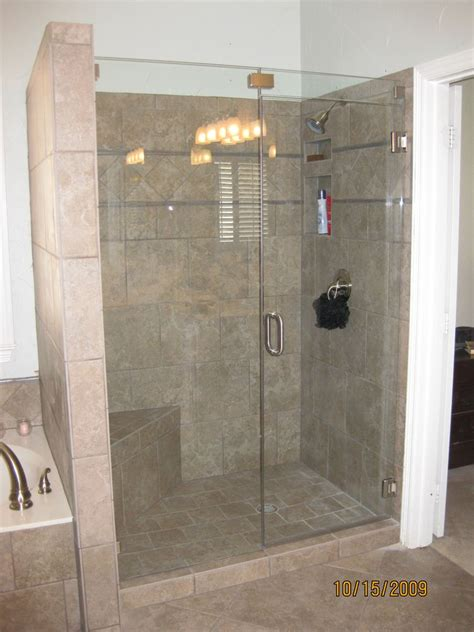 Bathroom Frameless Glass Shower Doors Glass Shower Doors All About House Design The Benefits Of Frameless Glass Shower Doors