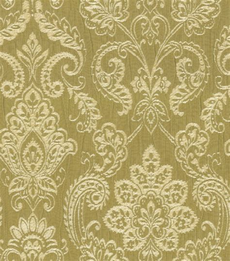 waverly home decor home decor fabrics waverly gazebo damask herb garden at joann