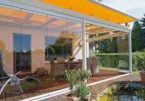 glass patio rooms from weinor glasoase modern outdoors