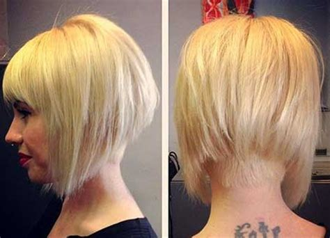 what is the difference in bob haircuts 25 blonde bob haircuts short hairstyles 2016 2017