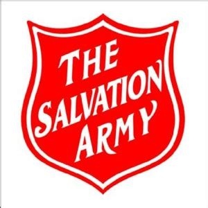 Salvation Army Up The City Of Independence Gt Home