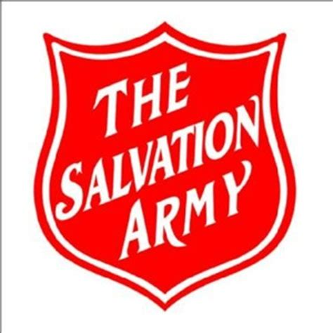 Salvation Army Up by The City Of Independence Gt Home