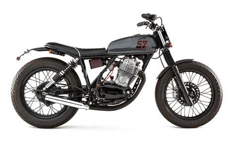 Honda Motorrad Xl 500 by Ellaspede Eb024 Honda Xl500 The Bike Shed