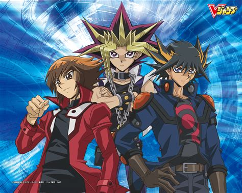 yugioh 5ds yugioh 5ds wallpaper