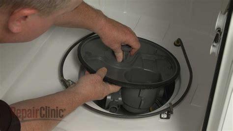 kenmore dishwasher motor replacement kitchenaid leaking dishwasher benited gt sammlung