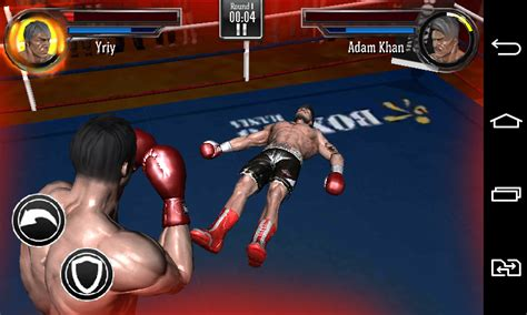 mod game punch boxing punch boxing 3d android games download free punch