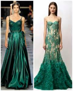 green wedding dress earth loving couples rejoice celebrate your with a green wedding