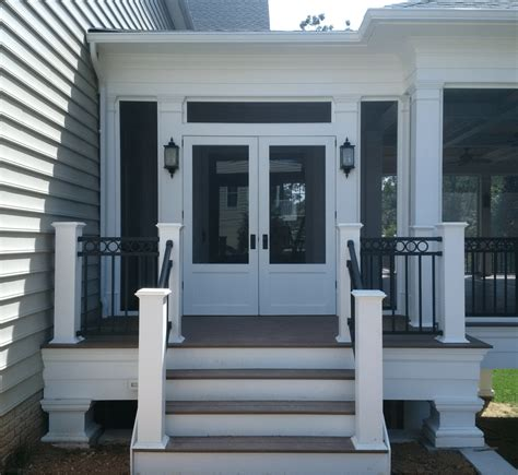 screened in porch designs screen porch design ideas maryland