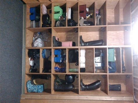 use cubby hole shelving best kitchen shelving ideas 20 best tack room images on pinterest home ideas